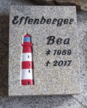 Rasenplatte Waldfriedhof Heidenheim