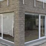 Fassaden Verkleidung